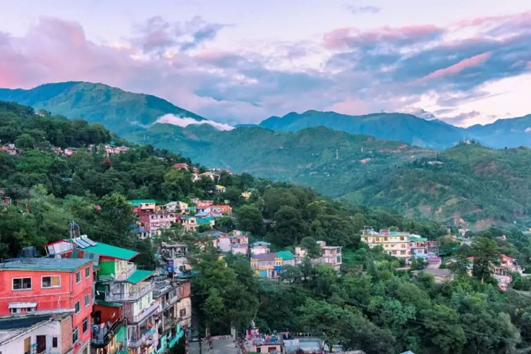 12 Places To Visit In Dharamshala For An Adventure Vacation