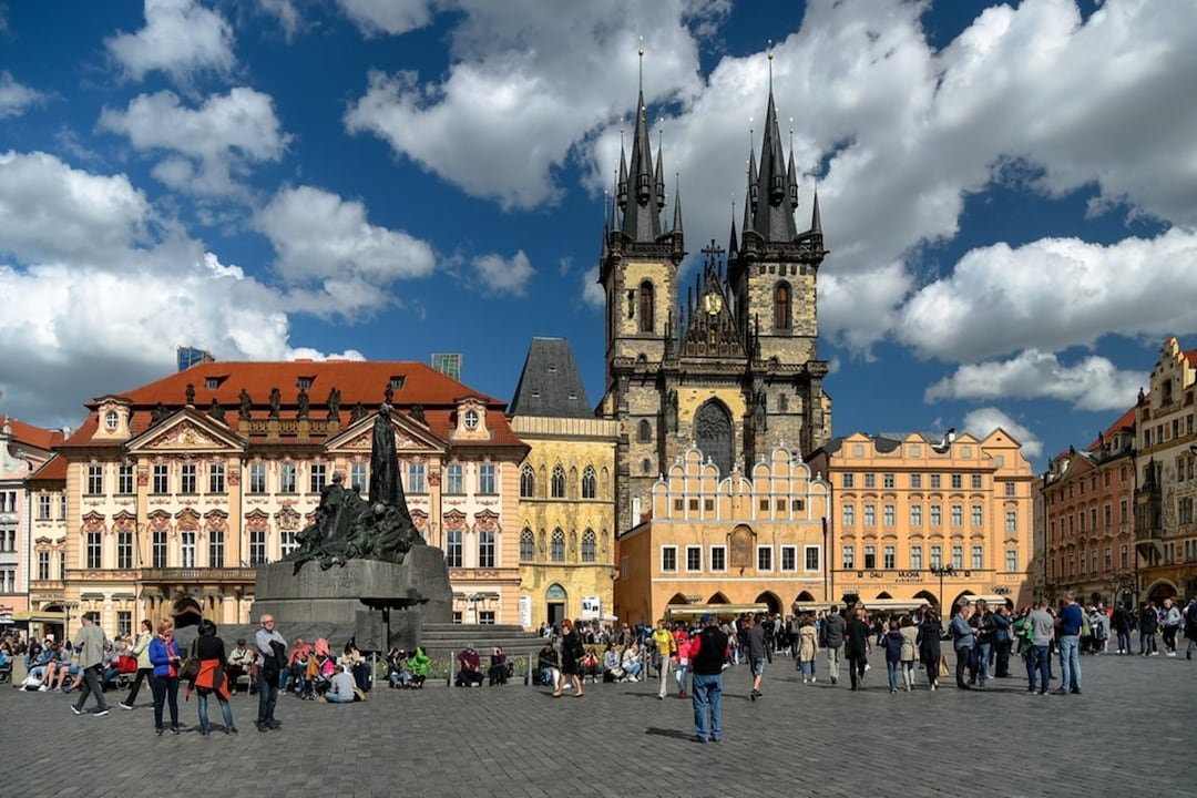 6 Exciting Places To Go To In Prague For The First Timers