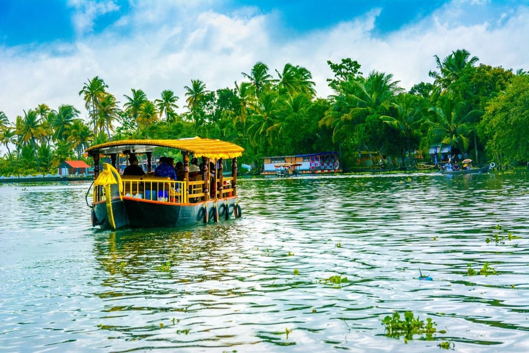 Best Tourist Places To Visit In Alleppey With Family
