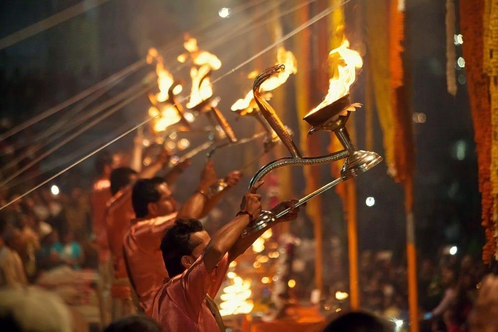 Dashashwamedha Ghat