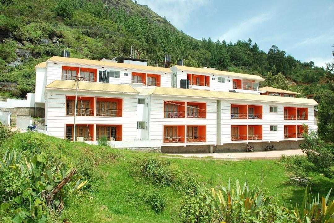 Fairstay Holiday Resorts