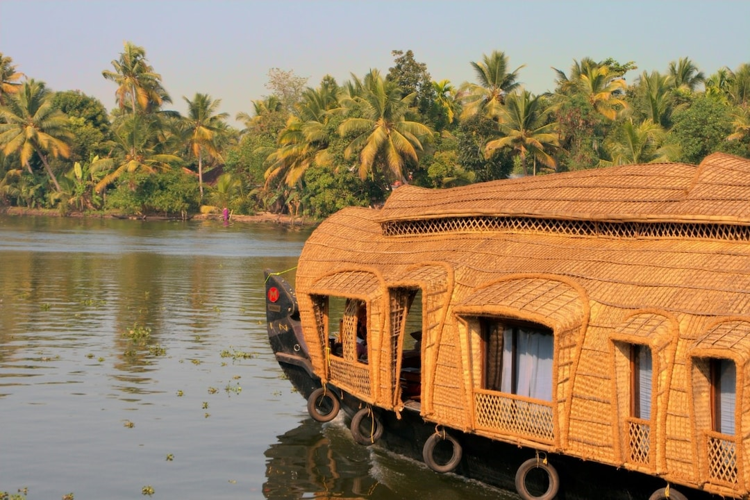 Have You Experienced An Overnight Stay In An Alleppey Houseboat
