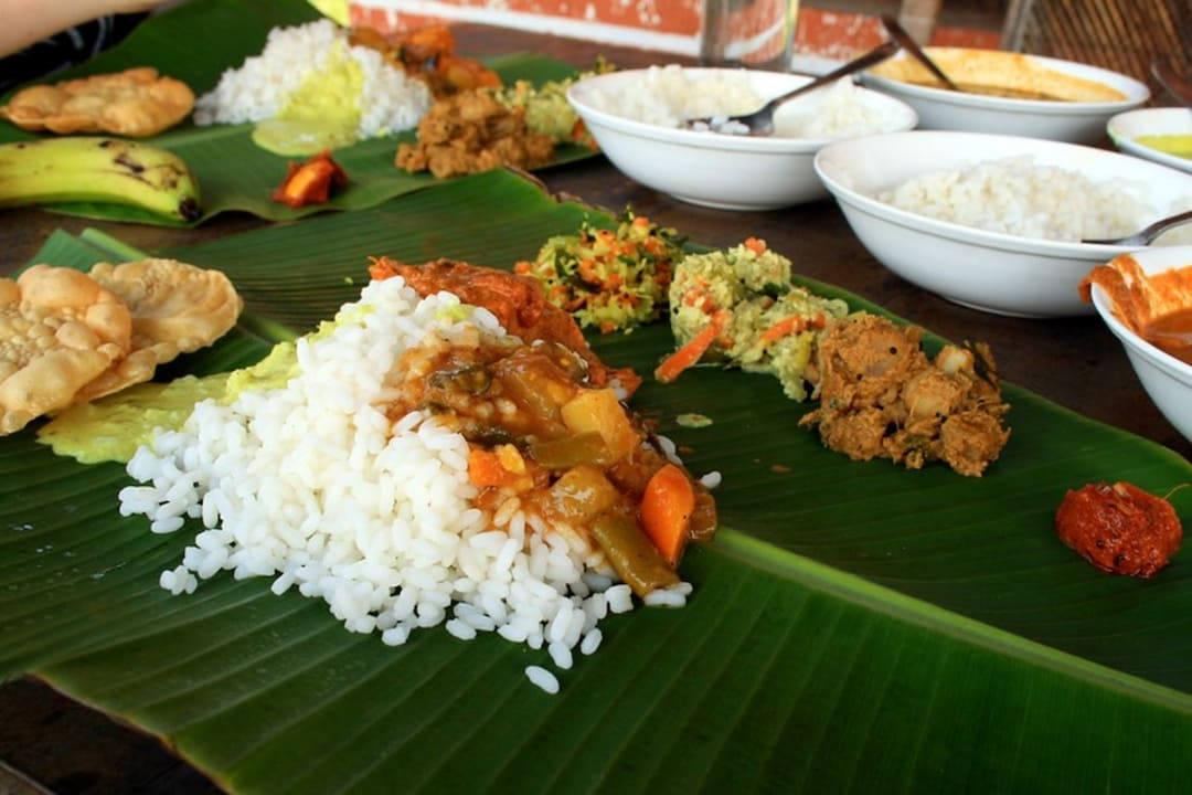 Know About Traditional Kerala Foods Dishes Gods Own Cuisine