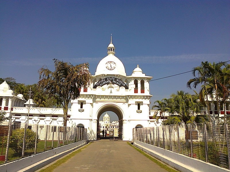 Learn About The Glorious History Of Manipur
