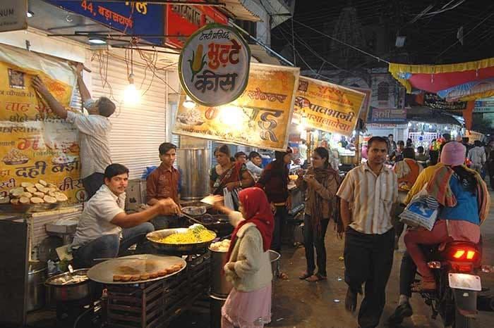 Sarafa Market