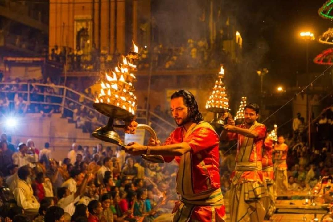 Spiritual Places To Visit In Varanasi