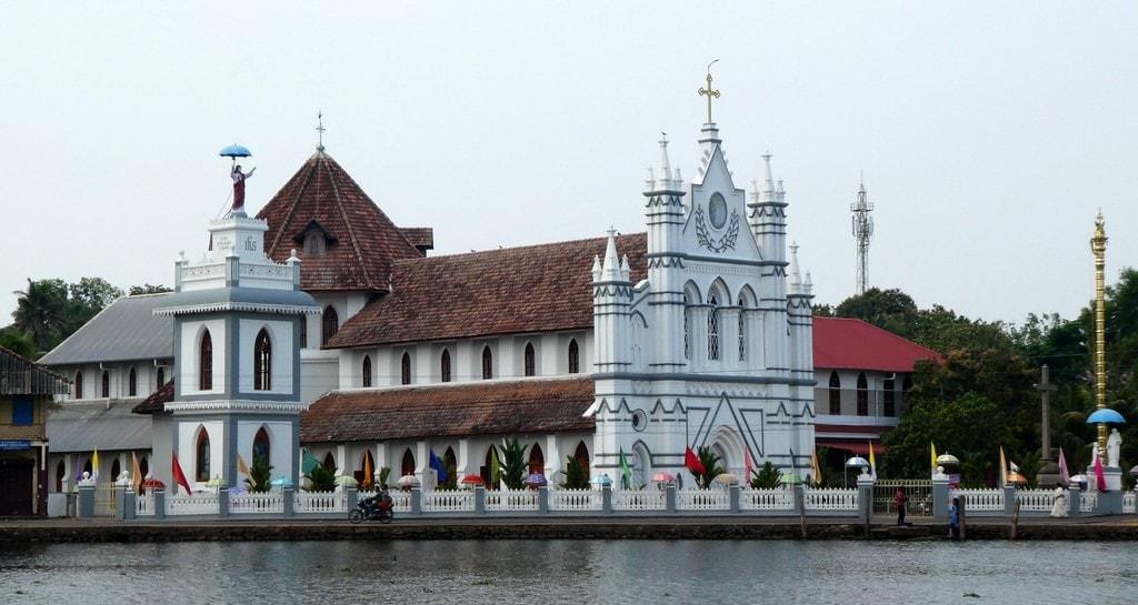 St.Mary's Forane Church