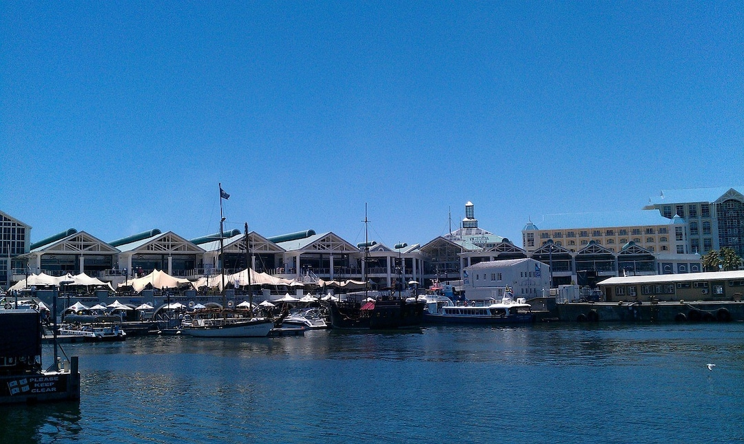 Victoria Alfred Waterfront