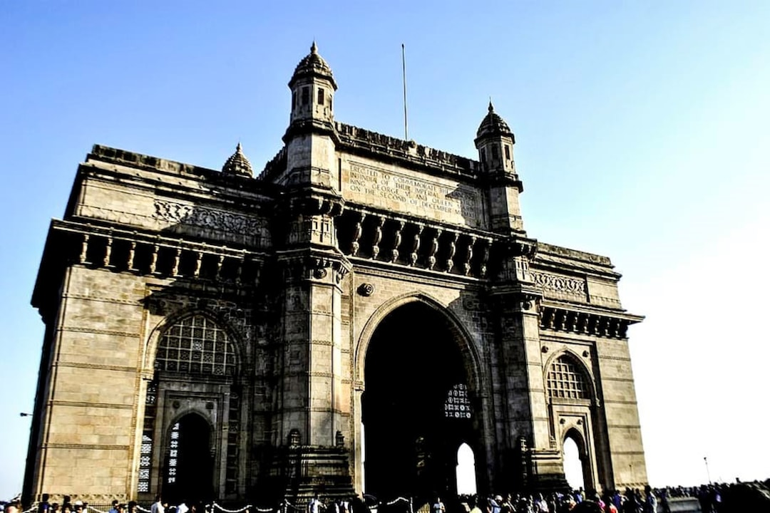 10 Best Places To Visit Near Mumbai For 3 Days