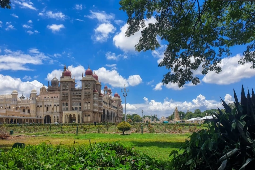 10 Tourist Places To Visit Near Mysore Within 300 Km