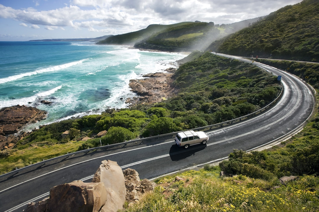 Australia's Most Spectacular Road Trips