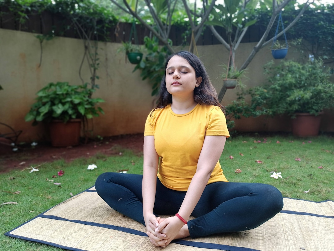What Yoga does to us