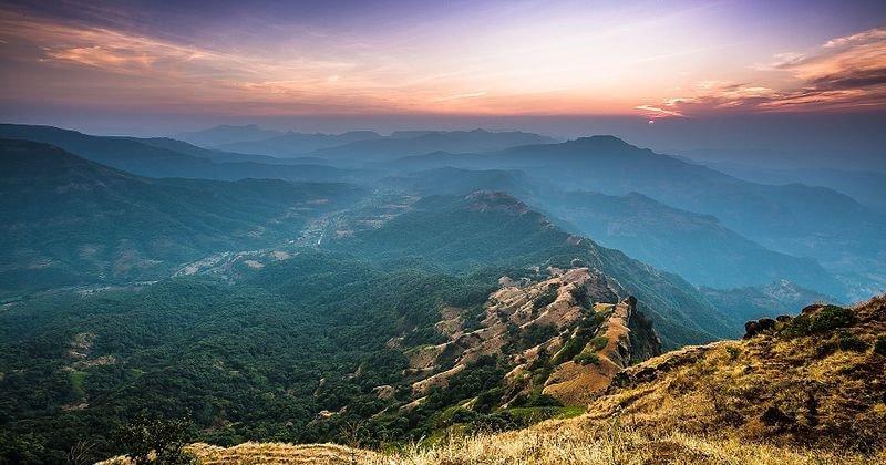 Mahabaleshwar Adventure Destination And Hill Station