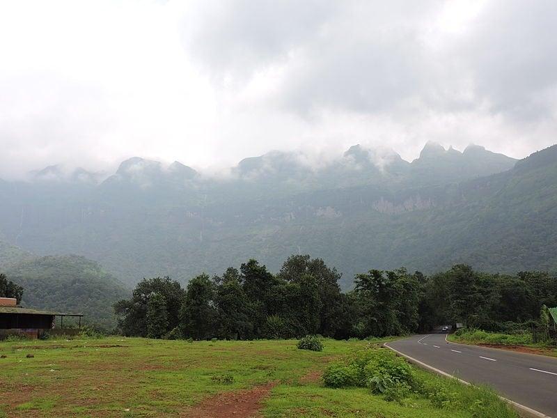 Malshej Ghat Adventure Destination