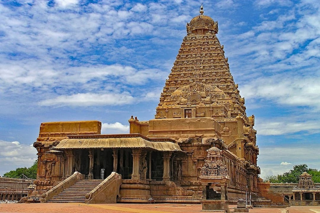 Most Visited Holy Places In India That You Should Explore