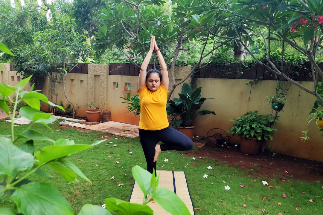 International Yoga Day: Why You Should Take Yoga Seriously Now