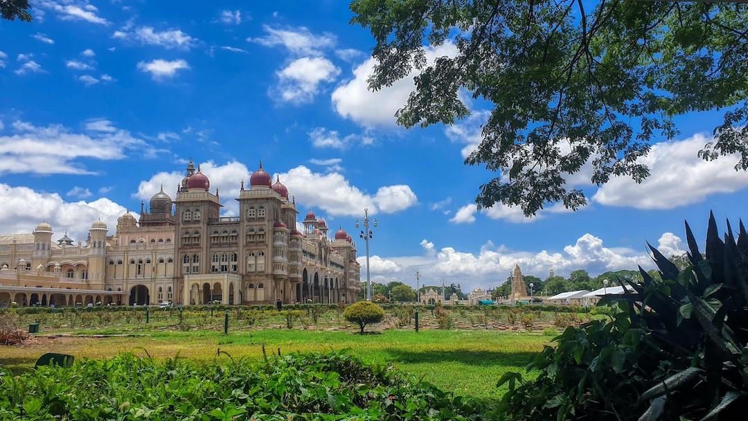 Mysore - The Palace Town of Karnataka