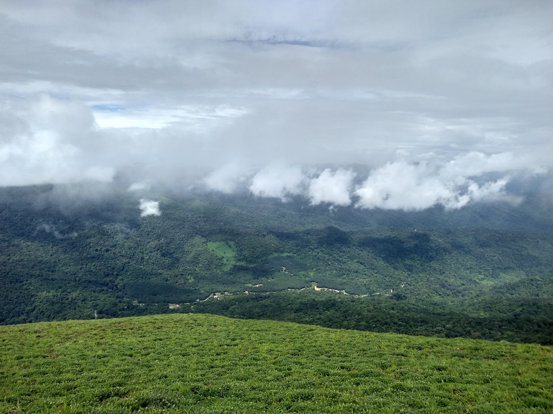 Coorg - Where Nature & Beauty Meets