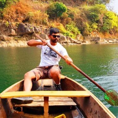 My Last Trip Before Lockdown To Assam And Meghalaya