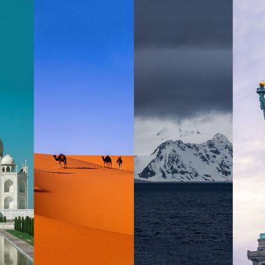 Quiz Time So You Think You Know All About Travel Take This Quiz
