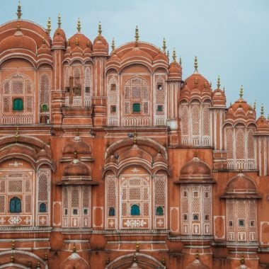 10 Best Tourist Places To Visit In Jaipur