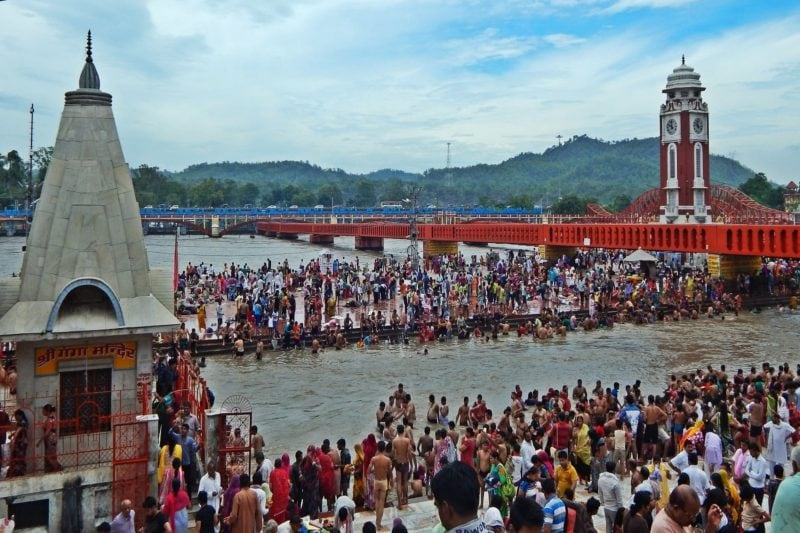 12 Of The Best Temples In Haridwar For A Truly Spiritual Experience