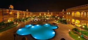Desert Tulip Hotel And Resort