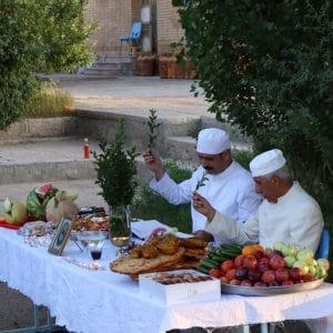 Gahambars