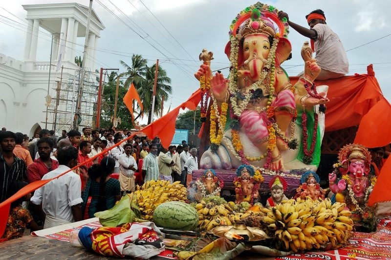 Ganpati Chaturthi In Hyderabad 7 Things To Do