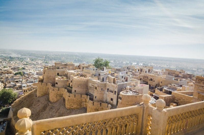 Here Are The Best Hotels To Stay In Jaisalmer You'll Love Them