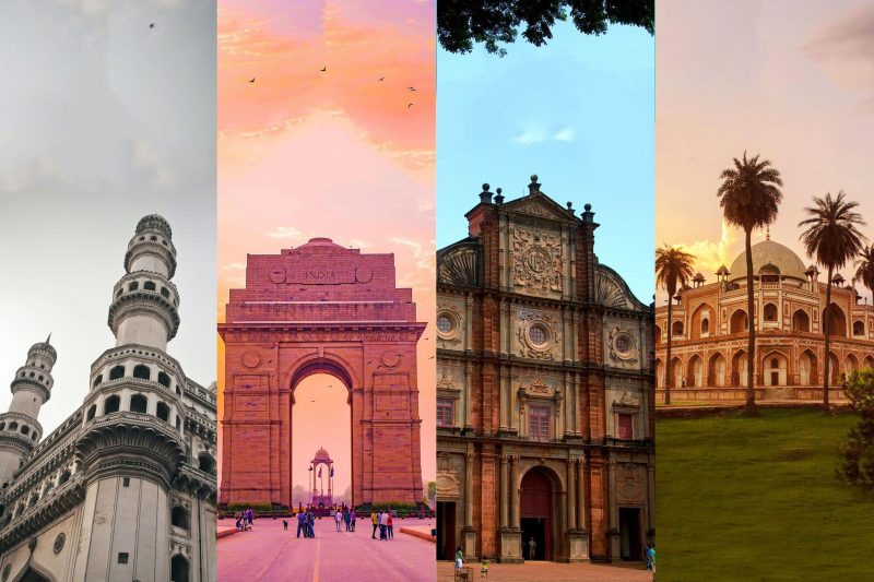 Take This Quiz How Many Indian Monuments Can You Recognize 1