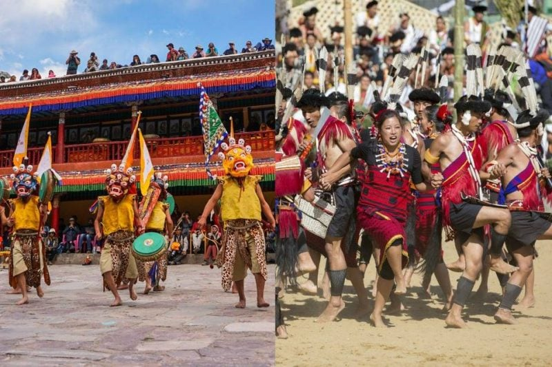 10 Unusual Festivals Around India That You Should Know About