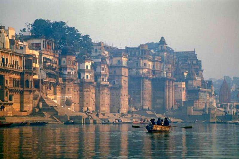 12 Tourist Places To Visit In Uttar Pradesh