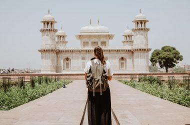 5 Indian Destinations For Solo Travel If You Are A Woman