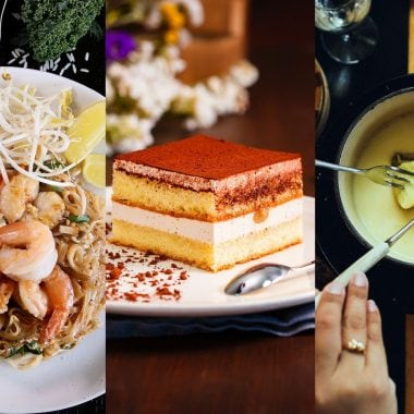 How Well Do You Know International Cuisines Take This Quiz