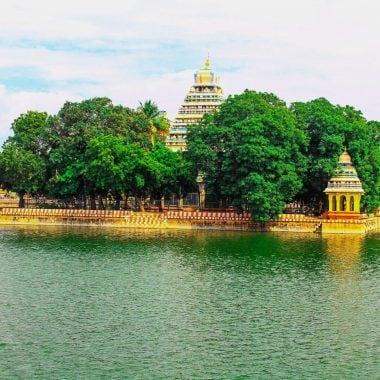 10 Madurai Temples With Brilliant Architecture