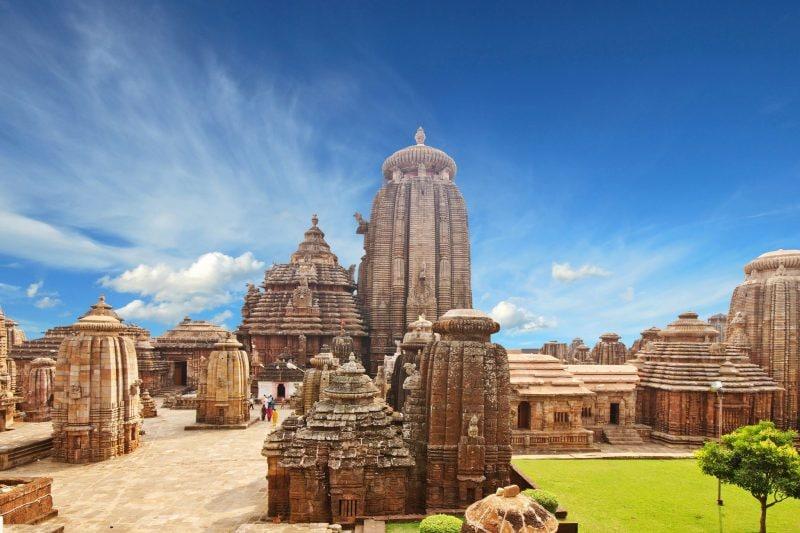 10 Tourist Places To Visit In Bhubaneswar