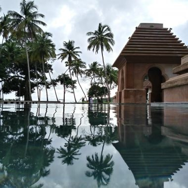 12 Hotels Near Goa Airport For A Luxury Stay