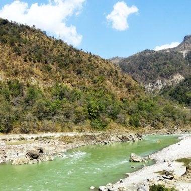 Camping In Rishikesh 10 Reasons To Visit