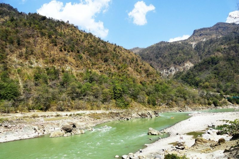 Camping In Rishikesh 10 Reasons To Visit