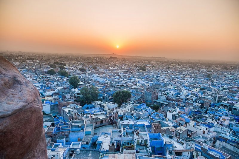 Tourist Places To Visit In Jodhpur 2021 In 2 Days