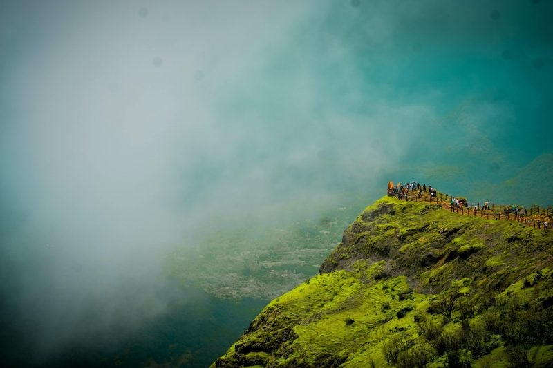 10 Best Forts In Maharashtra For Historical Travel Experiences 2