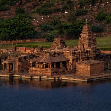12 Badami Temples That Are Genuine Tourist Attractions