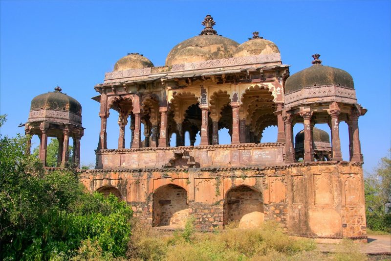 Ranthambore Fort A Marvel Of The Chauhan Dynasty