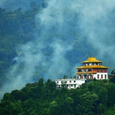 Top 5 Monasteries In Sikkim Buddhist Pilgrimage Sites
