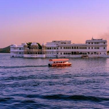 Udaipur City Lake Palace