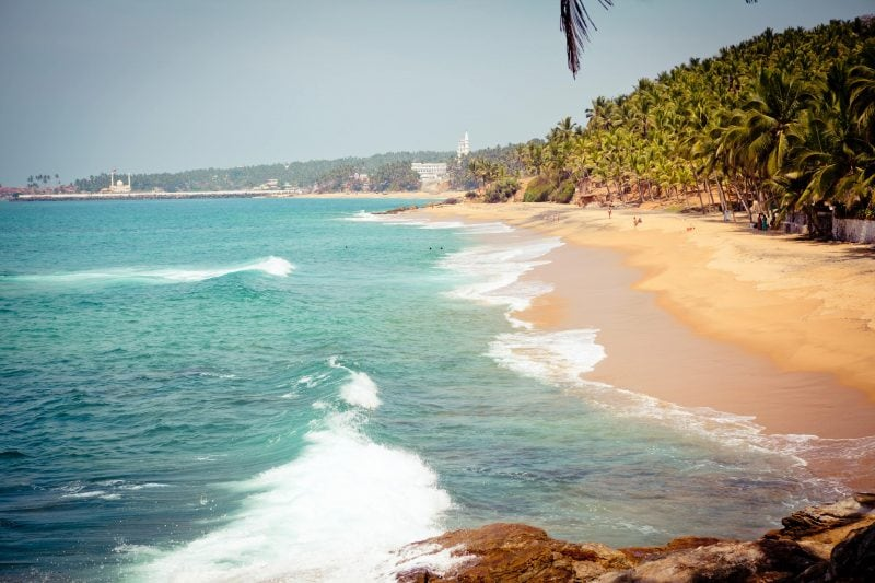 11 Best Beaches In Kerala You Must Include In Your Kerala Tour
