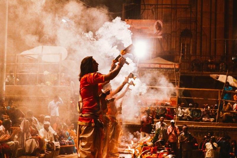 Maha Kumbh Mela The Largest Religious Gathering On Four Sacred Rivers