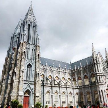 10 Famous Churches In Mysore You Will Admire