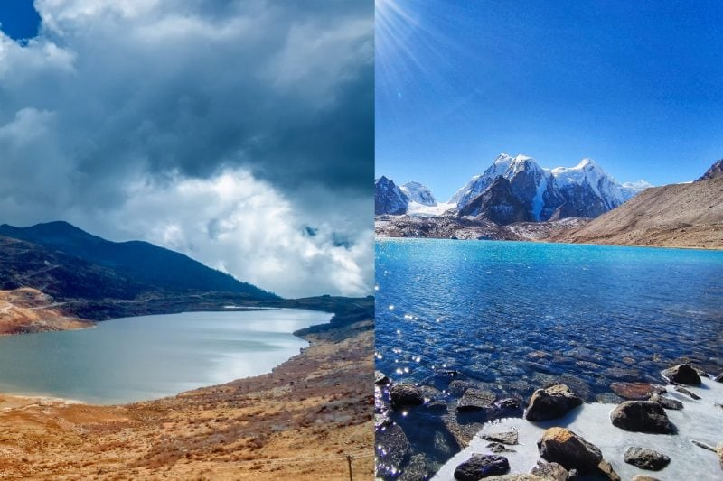 7 Mesmerising Lakes In Sikkim That You Shouldnt Miss Out On